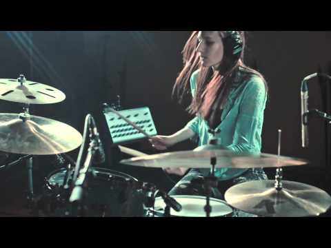 Drum Shed/Chops Video With Friends! (McNally Smith College of Music)