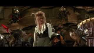 Labyrinth - You remind me of the babe