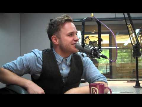 Olly Murs chats with Brett