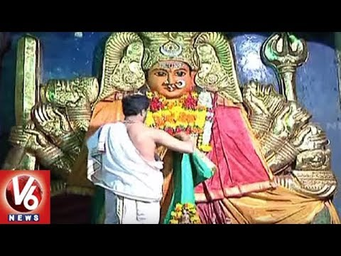 Telangana Tourism Launches Summer Holiday Packages For Tourists | V6 News