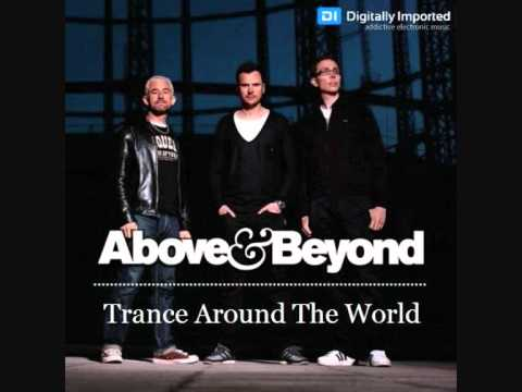 Above & Beyond - Trance Around The World 446 Tatw 446 video