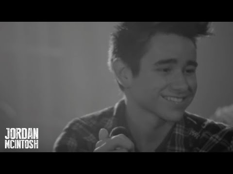 Jordan Mcintosh - How To Love (lil Wayne) Cover video