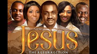 NATHANIEL BASSEY- JESUS ALBUM LAUNCH- YOUR NAME IS A STRONG TOWER  FT ELIJAH OYELADE, TIM GODFREY