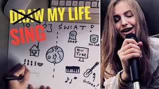 DRAW/SING MY LIFE 🎨🎶 | Perfect - Ed Sheeran