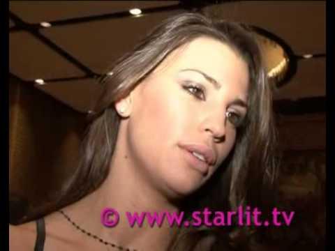 Claudia Galanti, dopo Ricucci un nuovo amore. www.starlit.tv   Follow your Stars