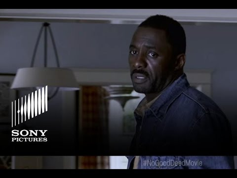'No Good Deed' Movie - See Idris Elba & Taraji P. Henson in Theaters 9/12!