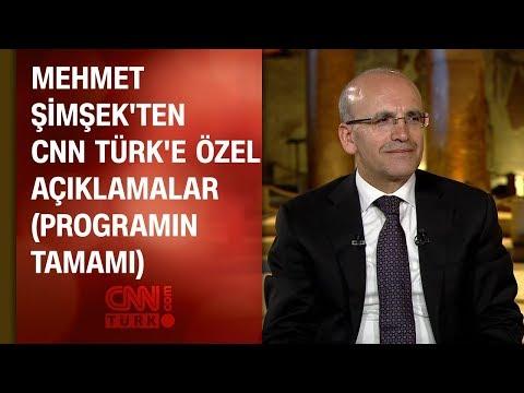 Mehmet Şimşek ile Seçime Doğru Özel 19.06.2018 Salı (tamamı)