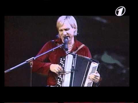 Воплі Відоплясова - Колись (Live @ Жовтневий палац, 2007)