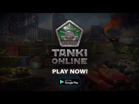 Tanki Online thumb