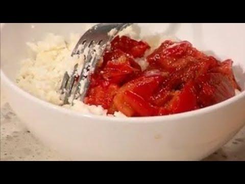 Как приготовить Чесночный суп - Рецепт Супы / Первое блюдо - Кухня ТВ (Просто вкусно)