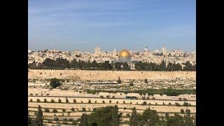 Israel Tour - March, 2018