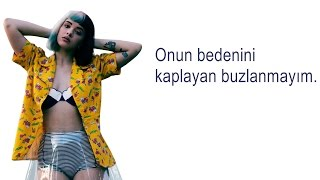 Melanie Martinez - Gingerbread Man (Türkçe Çeviri /Lyrics CC)