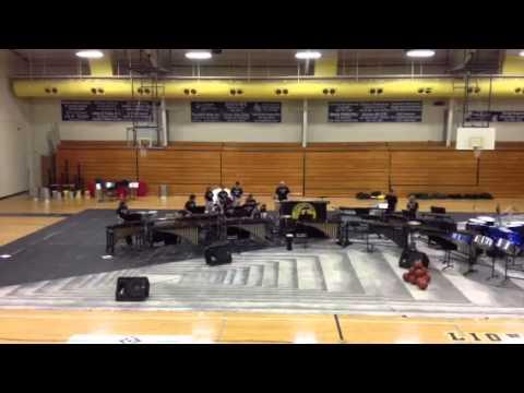 Elberta Middle School Percussion