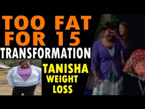 Too Fat For 15: Fighting Back s02e09 - YouTube