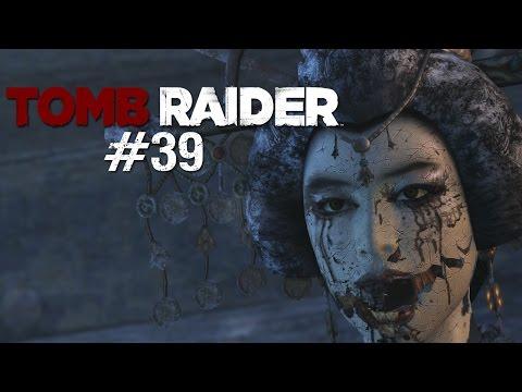 Let's Play Tomb Raider #39 - Zikurrat der Königin