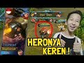 HERO JAWHEAD MANTEP BANGET ! | Mobile Legends Indonesia ! MP3