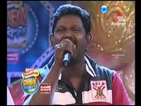 Comedy Star2 10 11 13 Ooty Pattanam...old Style (ringtone) video