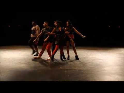 "KPIP F(X) ""Red Light"" Dance Cover"