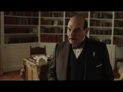 Agatha Christie's Poirot - Dead Man's Folly