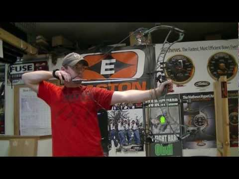 Hoyt Spyder Turbo Bow review