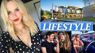 Halston Sage Lifestyle, Net Worth, Husband, Boyfriends, Age, Biography, Family, Car, Facts, Wiki !