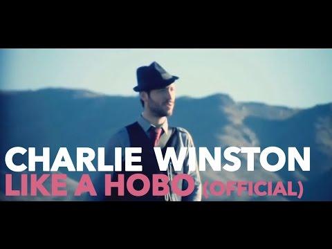 like a hobo
