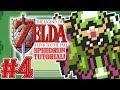 Zelda A Link to the Past Speedrun Tutorial Part 4 - TFS Plays Mp3