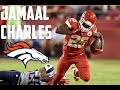 """Jamaal Charles 