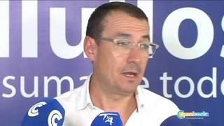 El presidente de IxB apoya la moción de censura en Bollullos