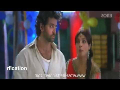 Gun Gun Guna Re-Full Video Song-Agneepath 2012 ft Hrithik Roshan...