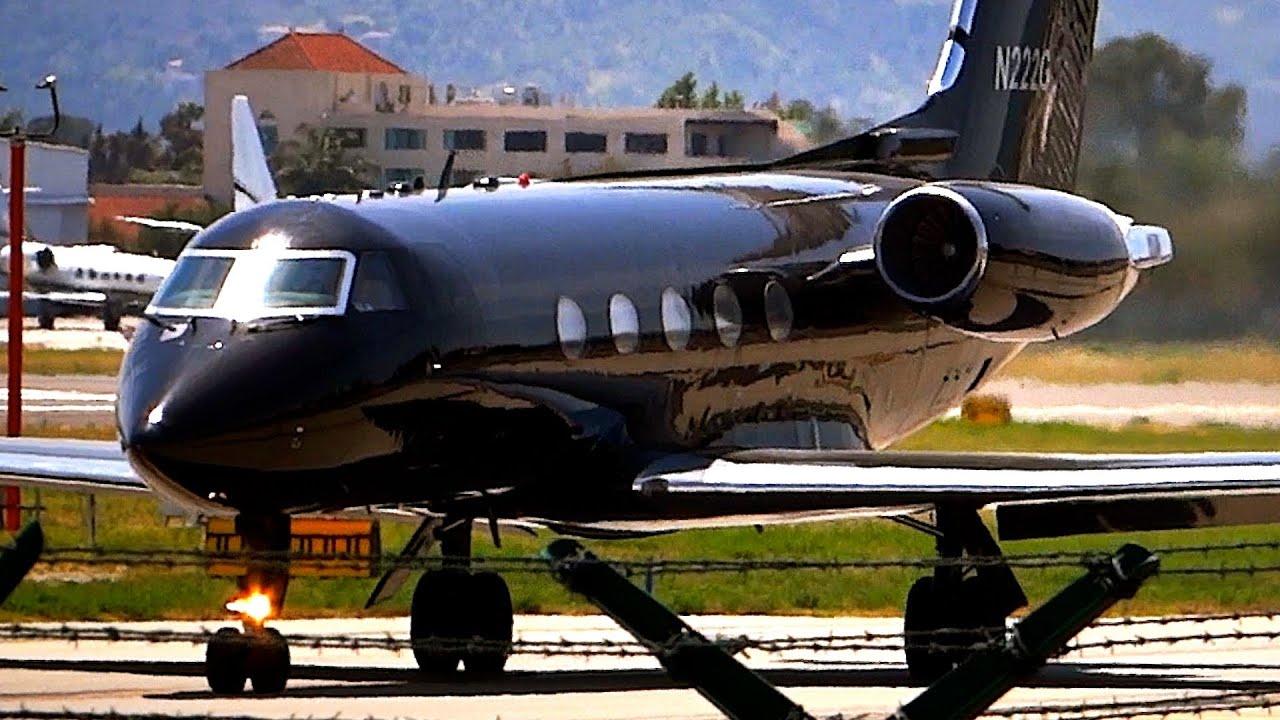 Gulfstream G650 Black Maxresdefault jpgGulfstream G650 Wallpaper