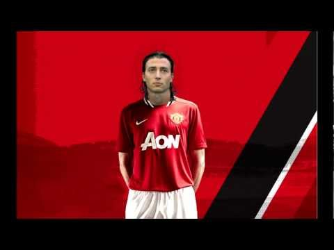 FIRST LOOK : Riccardo Montolivo of Manchester United