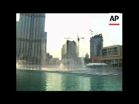 Dubai gets 10 billion US dollars from Abu Dhabi to cover debt