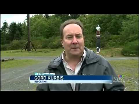 CTV NEWS - Bigfoot Vocalizations Captured In British Columbia Canada 2015