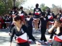 Desfile Revolucion Mexicana 2008