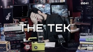 The Tek 0041: Why We Are Not at CES