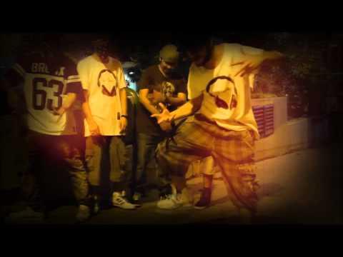 المختار | بوم بوم تاك -  Official video Clip
