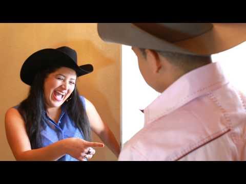 Liseth Mendoza - El Bato Presumido (Video Official)