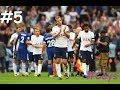 FIFA 18 - Karrier Mód - Tottenham Hotspur -5.rész - Chelsea elleni derbi és a Ligakupa meccs!
