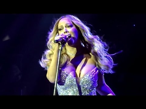 "Mariah Carey - ""Super Vocals"" My All 2016 ver."