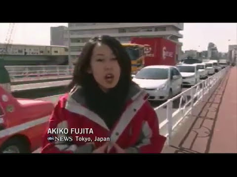 Japan Earthquake Pictures, Video. Disaster in the Pacific 3/11/2011