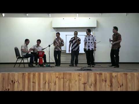 Thalaal Badru 'alayna [brisbane Voice] - Indonesia Muslim Festival 2013 - Brisbane video