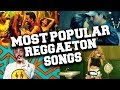 Top 100 Most Viewed Latin Pop Songs of All Time