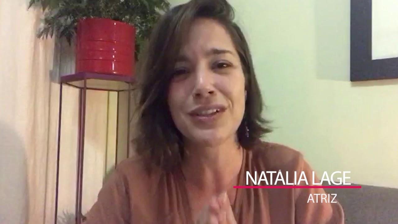 Natália Lage - Feliz Aniversário Caio!