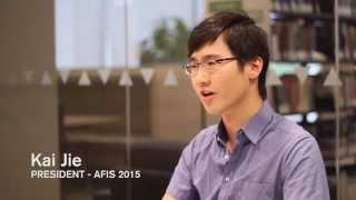AFIS Institutional Video