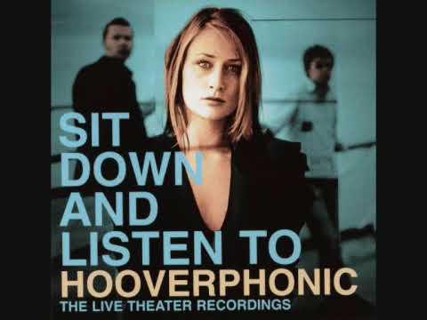 Hooverphonic - Antarctica