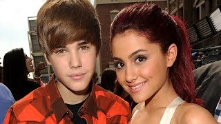 Are Justin Bieber & Ariana Grande Collaborating?! JB PRAISES 'Thank You, Next'!