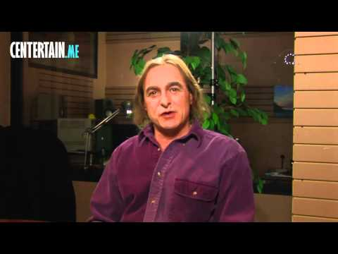 Don Coleman Interview - www.Centertain.me