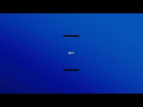 Samsung Galaxy S8 Official Teaser Video!!
