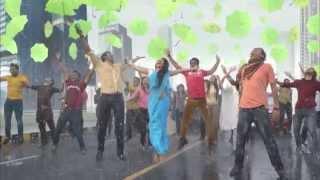 Pran Up Tvc 2015 by Arefin Shuvo & Pori Moni - BDmusicCafe.com